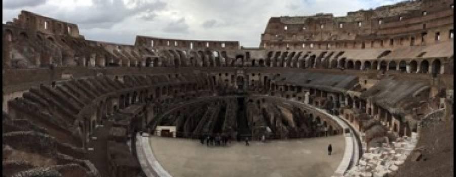 Italia, la bella!