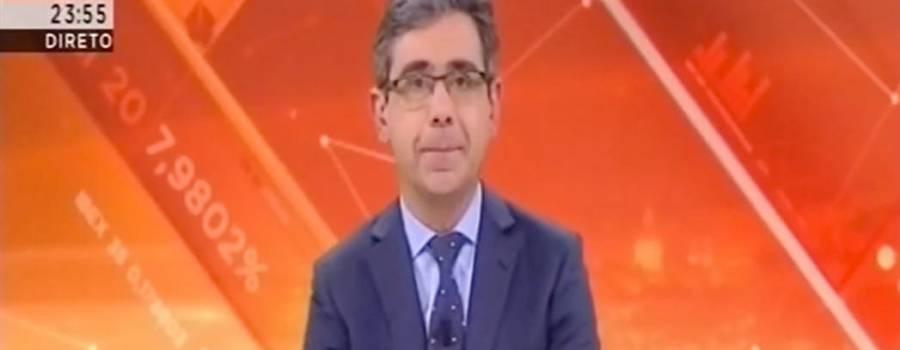 Pecados Santos nas sugestões de José Gomes Ferreira
