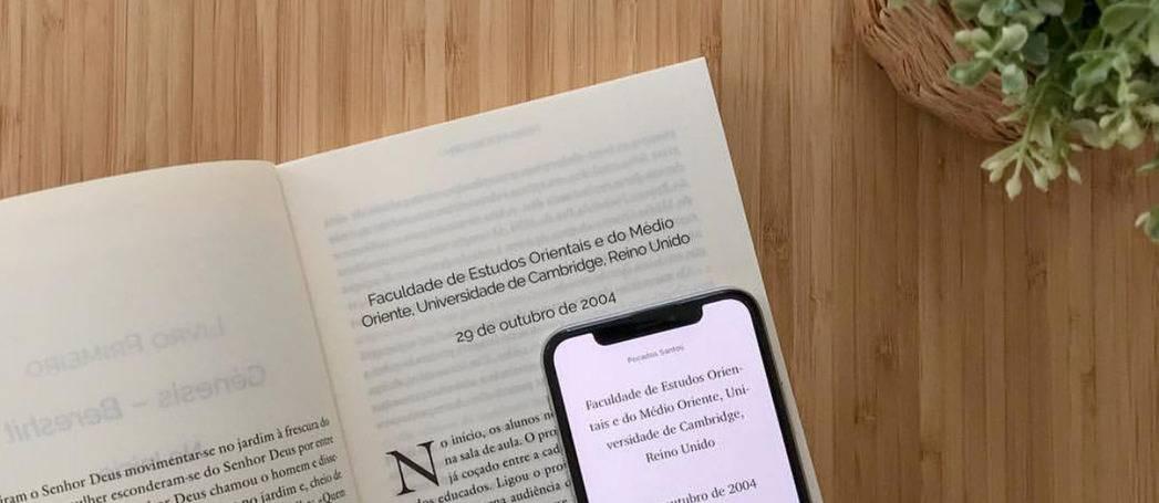 Ebook de Pecados Santos em n.º 1 nacional