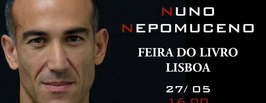 Feira do Livro de Lisboa 2018