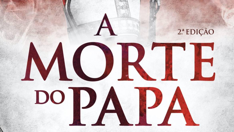 A Morte do Papa – N.º 1 nacional.