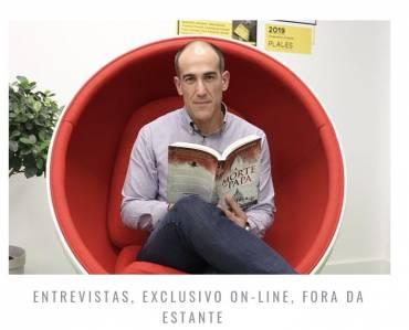 Na revista Estante da Fnac
