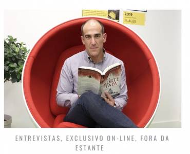 Na revista Estante da Fnac