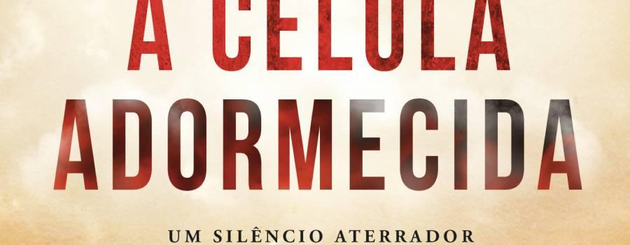 Trailer oficial A Célula Adormecida. Último episódio de Os Ficheiros Catalão estreia dia 18 de maio.