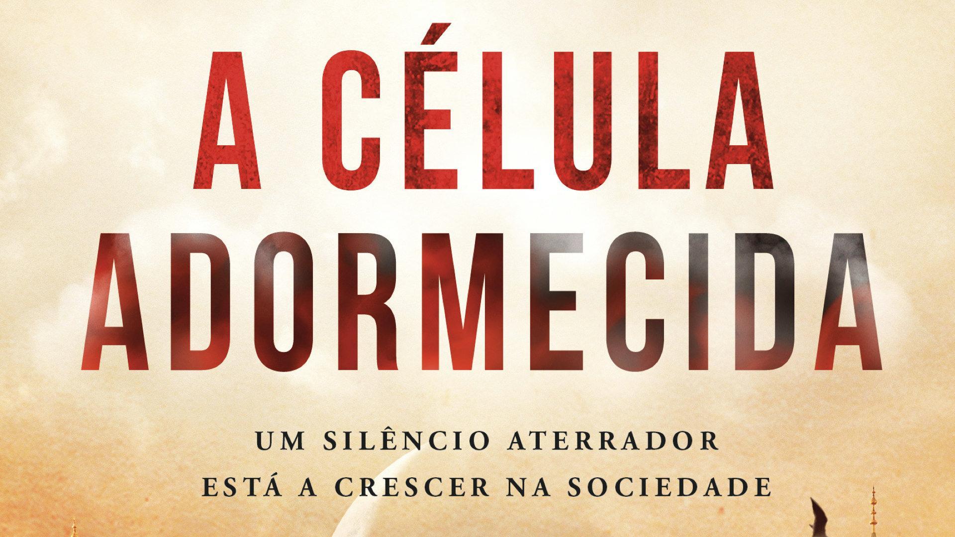 Reedição especial A Célula Adormecida - Nuno Nepomuceno.com