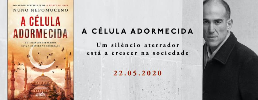 A Célula Adormecida chega a 22 de maio.