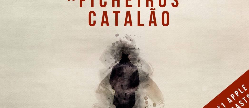 Os Ficheiros Catalão – Ebook ilustrado disponível em todas as plataformas.