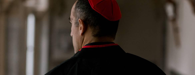 O Cardeal. Carta aberta a todos os leitores.