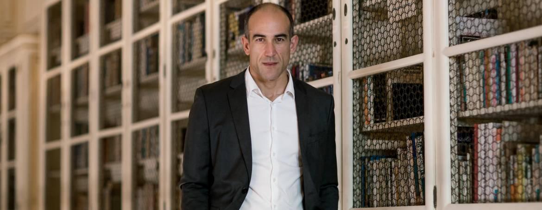 Entrevista O Cardeal ao blogue Bibidibooks: «Não sou o Dan Brown português».