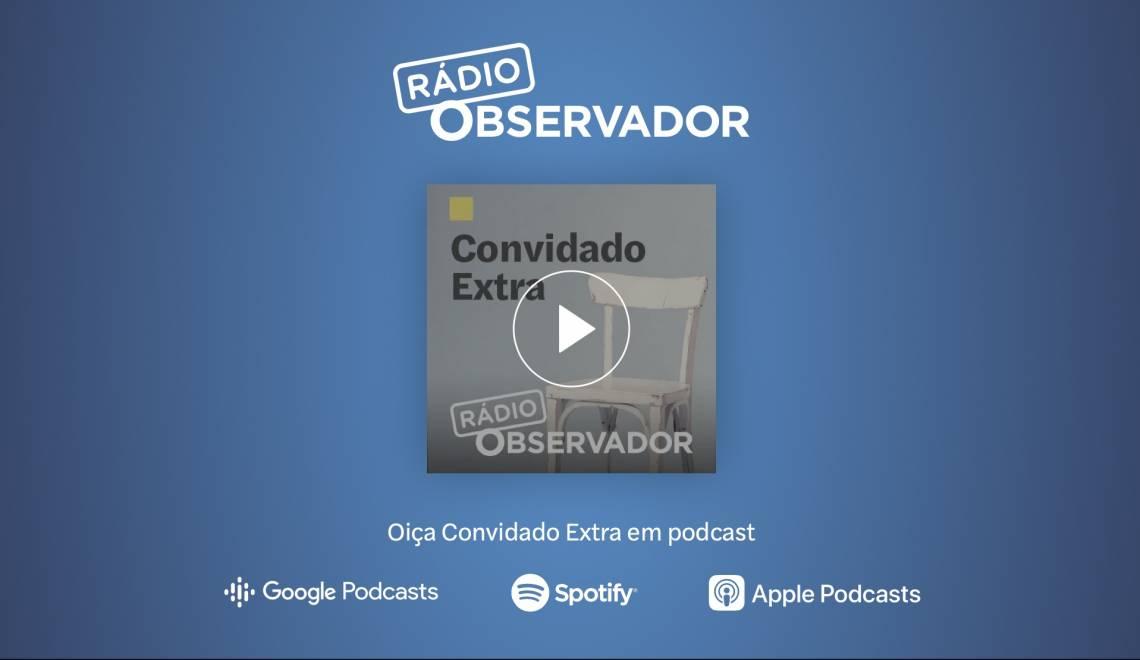Na Rádio Observador | Convidado Extra de João Paulo Sacadura