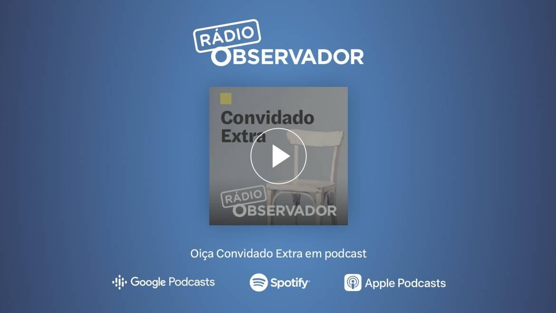 Na Rádio Observador   Convidado Extra de João Paulo Sacadura